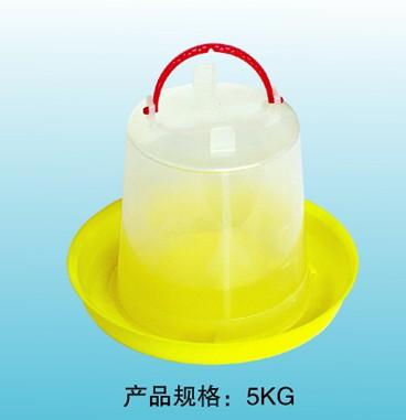注塑式饮水器