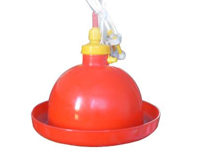 自动饮水器