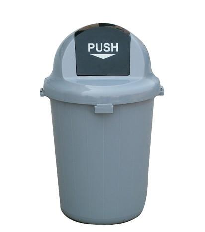 A004 半圆头垃圾桶