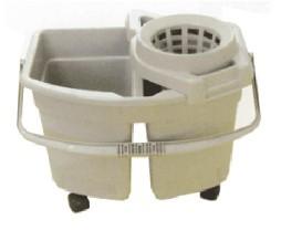 A002 双桶榨水车(20升)
