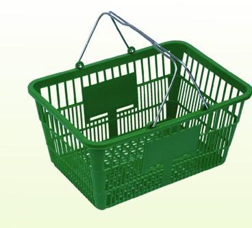 1号超市篮
