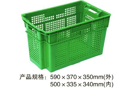 可倒置590蔬菜箱